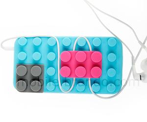 LEGO Brick iPhone Case