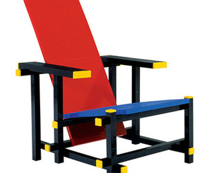 Lego Chair – Mario Minale