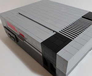 Lego NES by Weltall