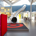 Lego Office by Rosan Bosch