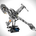 LEGO Star Wars Ultimate Collector Series B-Wing Starfighter