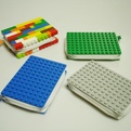 LEGO Wallets by Color By Numbers