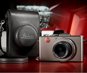 Leica D-Lux 5 Titanium