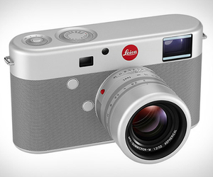 Leica M | by Jony Ive & Marc Newson