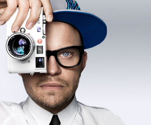 Leica M8 Limited Edition in White