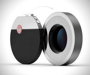 Leica X3 Concept | Vincent Sall