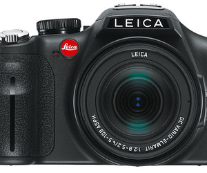 Leica's Newest All-in-One Camera
