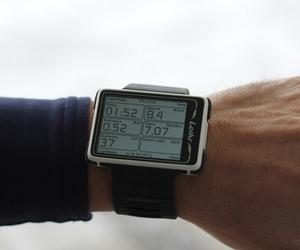 Leiker GPS SportsWatch