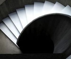 Leme House Stairs