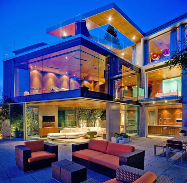 New Home Designs Latest Modern Homes Ultra Modern: Lemperle Residence In La Jolla By Jonathan Segal