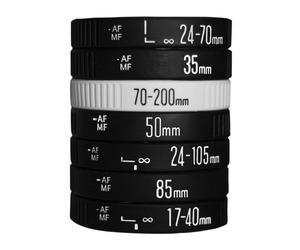 Lens Bracelet