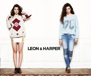 Leon & Harper spring/summer 2013