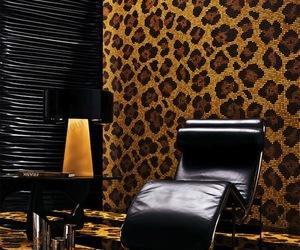 Leopard Printed Spaces
