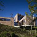 'Les Aventuriers' by Shun Hirayama Architecture