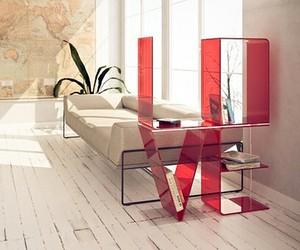 Letter Shelves By Ricard Mollon
