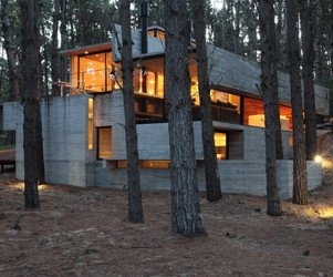 Levels House by BAK Architects