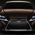 Lexus Previews the Next-Generation IS