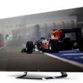 LG 84 Inch 4K 3D TV