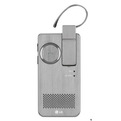 LG HBM-810 – Solar Powered Bluetooth Headset