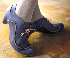 Liebling Shoes | European Winter. The Shoe Version