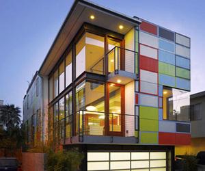 Life in Technicolour -23 Breeze House