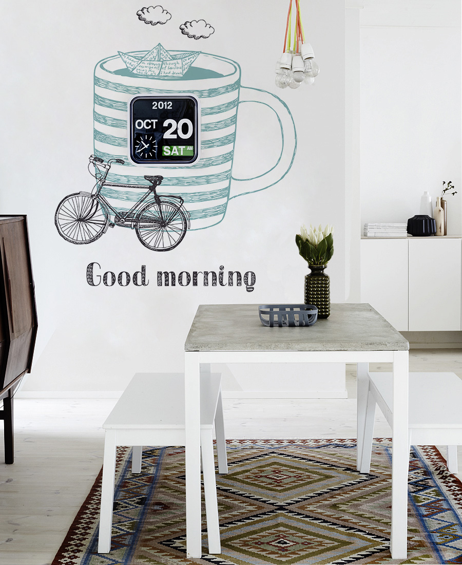 Life is beautiful wall murals amipublicfo Image collections