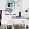 Life is Beautiful Wall Murals