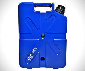 Lifesaver Water Filtration JerryCan