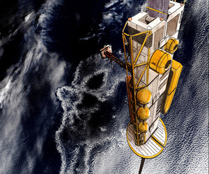 LiftPort Sets Out to Build a Space Elevator to the Moon