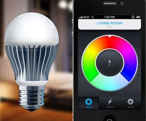 LIFX: The Light Bulb Reinvented