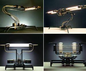 Light Machine Design in 2010 by Frank Buchwald