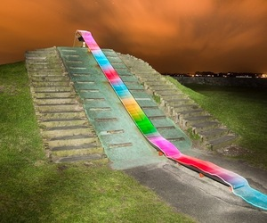 Light Painting by David Gilliver
