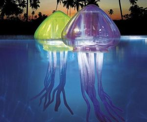 Light-up Jellyfish from Swim Ways
