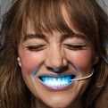 Light up Your Teeth with LED