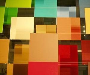 LightBlocks Polymer Panels