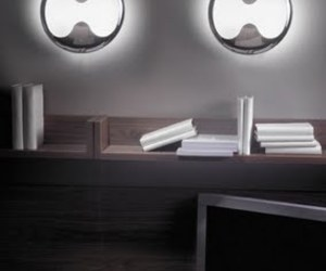Contemporary Interior Lighting by Lucente