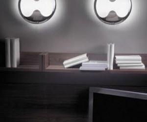 Contemporary Interior Lighting by Lucente