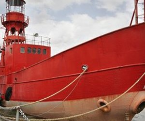 Lightship Living, Anyone?