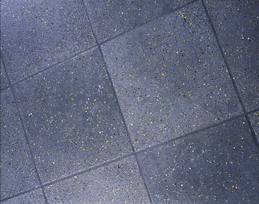lightweight concrete floor tile from artflor