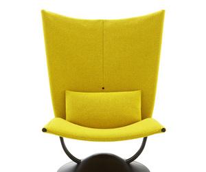 Ligne Roset Anneau Chair