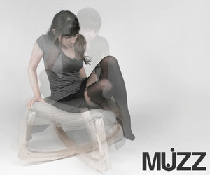 Liliput stool by Muzz