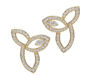 Lily Cluster Collection by Harry Winston
