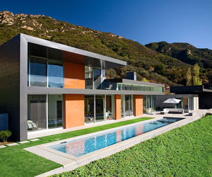 Lima Residence by Abramson Teiger Architects