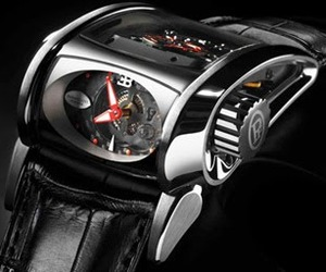 Limited Edition Bugatti Super Sport Watch