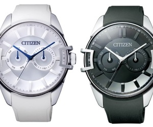 Limited Edition Citizen Eco Drive Eyes