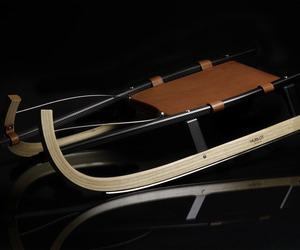 Limited Edition Hublot Sled