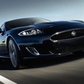 Limited Edition Jaguar XK Artisan SE