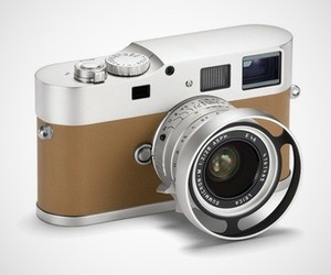 Limited Edition Leica M9-P Hermes