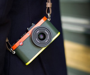 Limited Edition Paul Smith Leica X2 Camera