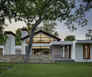 ... Lindhurst Residence By Wernerfield Architects ...